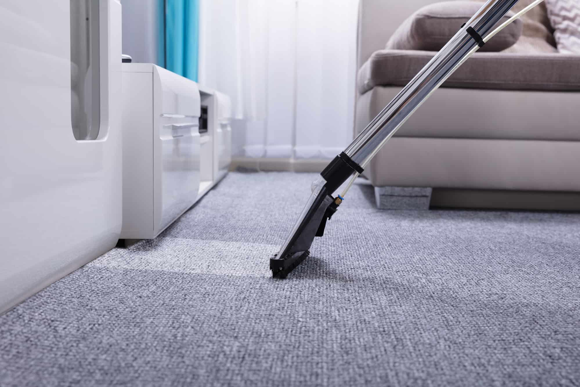 carpet cleaners in oswaldtwistle